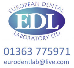 European Dental Laboratory Ltd – 01363 775971